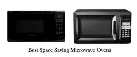 best small microwave best space saving microwave ovens small and compact 1636