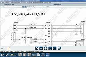 Sae J1708 B 35pin H