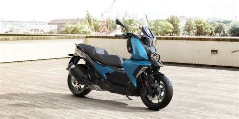 Bmw C 400 X Image by Bmw C 400 X Expected Price Launch Date
