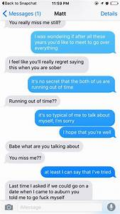 Woman Texts Her Ex Using Only Adele Lyrics And The Result ...