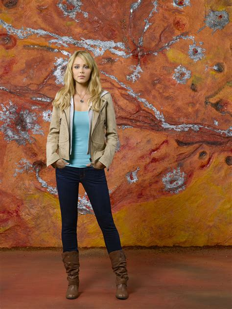 Lisa- Season 2- Promo Photos - V (2009) Photo (17440196 ...