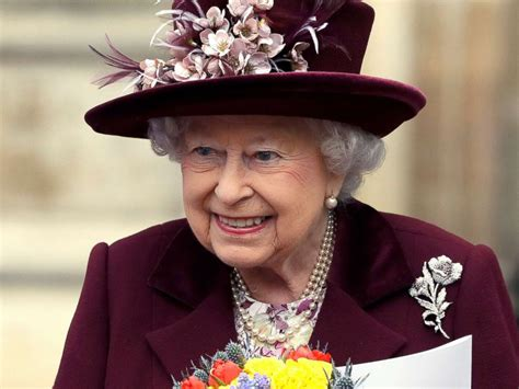 Queen Elizabeth Ii Gives Official Consent For Prince Harry