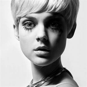 Famous Black And White Portrait Photographers Picture ...