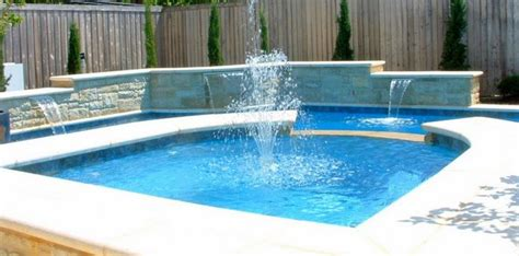 Top 10 Pool Water Features For Indoor And Outdoor Swimming