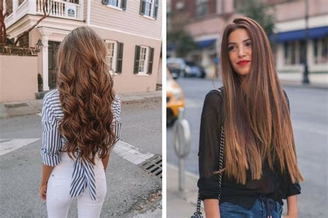 pousse de cheveux court cheveux long