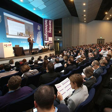Learning Technologies 2019 conference programme announced ...