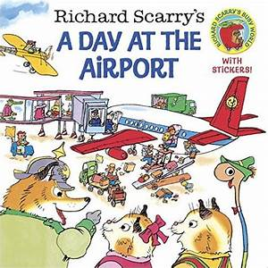 Exciting Reading List of Airplane Children's Books ...