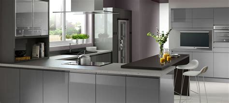 Modern Fitted Kitchens  Adams Tebb Kitchens  Kitchen Design