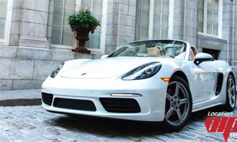 Exotic Car Rental In Montreal  Luxury Cars Rental Montreal