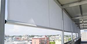 Markise Balkon Deckenmontage : senkrechtmarkise balkon ~ A.2002-acura-tl-radio.info Haus und Dekorationen