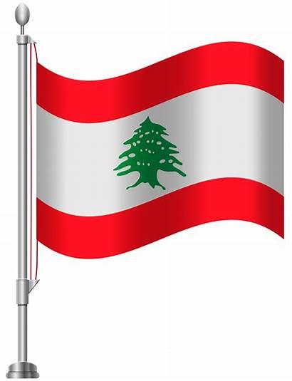 Flag India Clipart Clip Lebanon Indian Web
