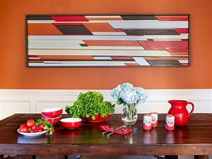 10, Easy, And, Cheap, Diy, Ideas, For, Decorating, Walls, U2013, Becoration