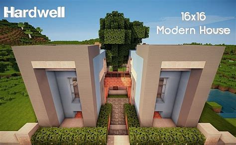 amazing modern house    hardwell