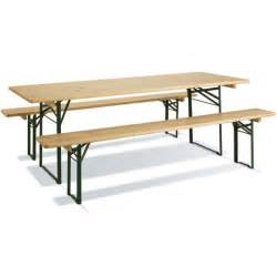 Table De Jardin Pliable Castorama by Table Pique Nique Pliable 220 Cm Kyle Achat Vente