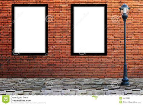 Blank Billboard lamp post street  blank billboard  wall stock image 1300 x 957 · jpeg