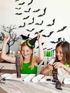 Halloween Party Spiele Fr Ein Kinderfest Voller Sigkeiten