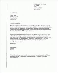 letter of support sample template learnhowtoloseweightnet With letter format template