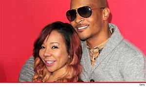 T.I. & Wife Tiny -- We're NOT Splitting Up | TMZ.com  Tiny