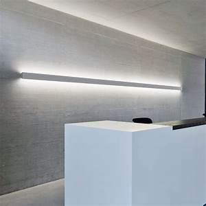Led Beleuchtung Indirekt : metron wand direkt indirekt led geanodiseerd aluminium led pinterest lichtleiste ~ Bigdaddyawards.com Haus und Dekorationen