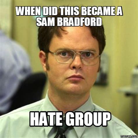 Sam Bradford Memes - home memes com