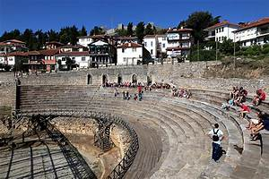 Top 10 Things to Do in Ohrid, Macedonia David's Been Here