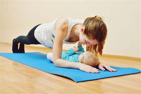 Private Postnatal Yoga Classes In Dc Md Va