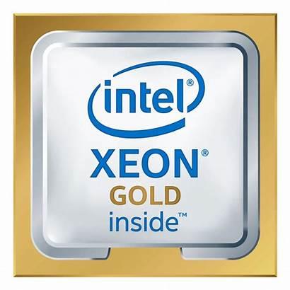 Intel Xeon Gold Series Readying Epyc Combat