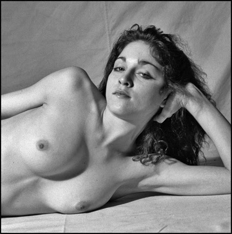 Madonna Naked Photos Thefappening