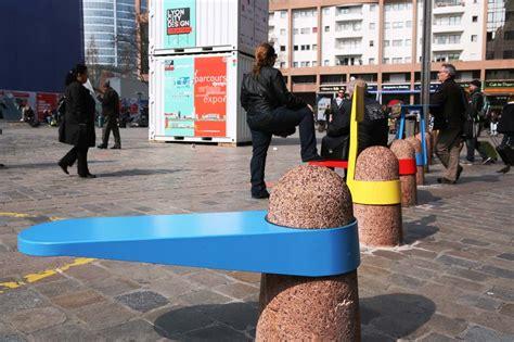 bol l design a lyon le mobilier urbain malin l emporte sur le high