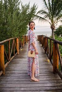 The Best Vacation Maxi Dresses