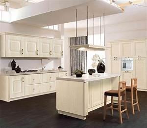 Jisheng -PVC series kitchen cabinet with thermofoil