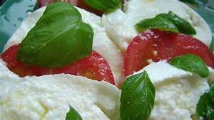 Insalata Caprese Recipe PBS Food