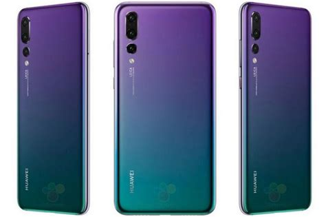 Huawei P20 Pro (Plus) Review: Huawei goes crazy with $1100 ...