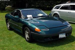 1993 Dodge Stealth Pictures  History  Value  Research