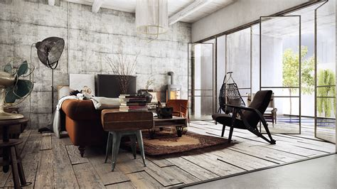 industrial home interior design industrial vibes in this interior interior design