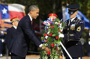 Veterans Day, 11.11.11: Ceremonies Honor Those Who Served ...