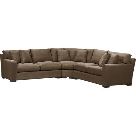 images   comfortable couches  pinterest cindy crawford sectional sofas