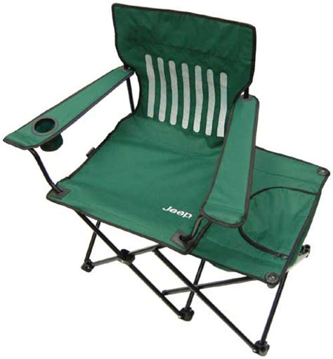 all things jeep jeep folding cing chair with cooler