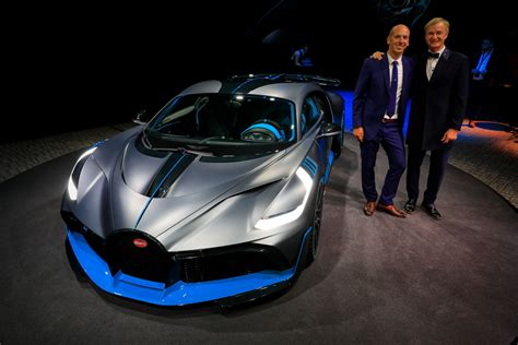 The car is named after french racing driver albert divo. Bugatti Divo Looks Spectacular Under Any Light, Check It Out In 92 Images From Paris | Carscoops