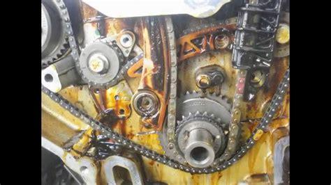 chevrolet captiva reparacion de motor encostramiento youtube