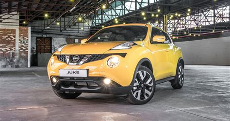 Review - 2017 Nissan Juke - Review