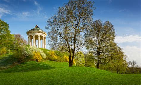 Englischer Garten München Zecken by Englischer Garten Schleissheim Kooperationsseite