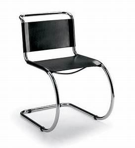 Mies Van Der Rohe Chair : mies van der rohe cantilever chair bauhaus 2 your house ~ Watch28wear.com Haus und Dekorationen