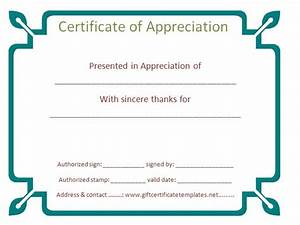 pin by daily life templates on certificate of appreciation With certificate of organization template