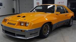 Fox Body Mustang Restoration: 1980 M81 McLaren and the Enduro Mustang History and Recent sale