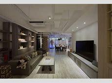 Futuristic Apartment Design Integrating a TimeCapsule