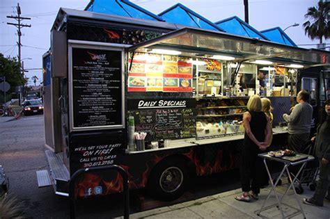 16 oktober gratis food truck lunch op de amsterdamse dam