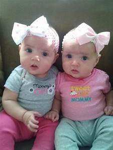 Identical Twins R & R | Identical Twins | Pinterest