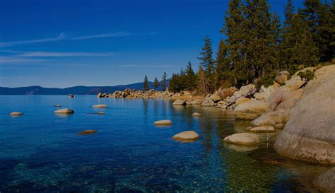 Fishing Boat Rentals South Lake Tahoe by Lake Tahoe Boating