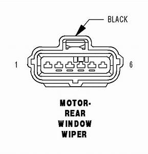 Diagram  99 Wrangler Wiper Motor Wiring Diagram Full